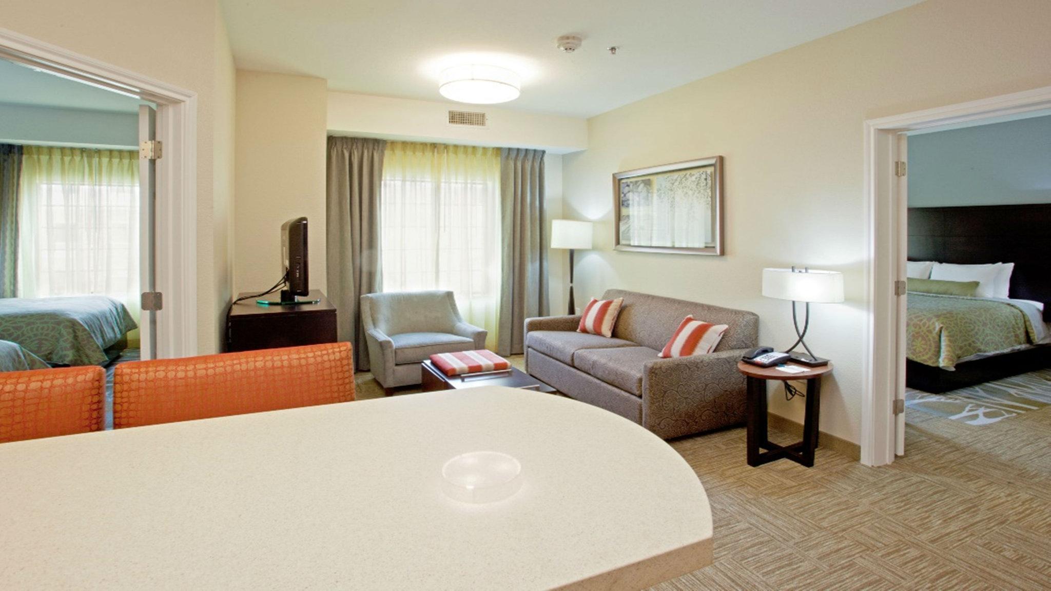 Staybridge Suites Fort Lauderdale Airport   West