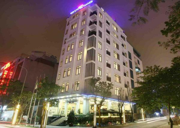 Western Hanoi Hotel Hanoi