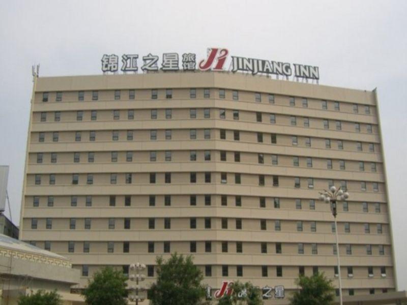 Jinjiang Inn Hohhot Xinhua Street