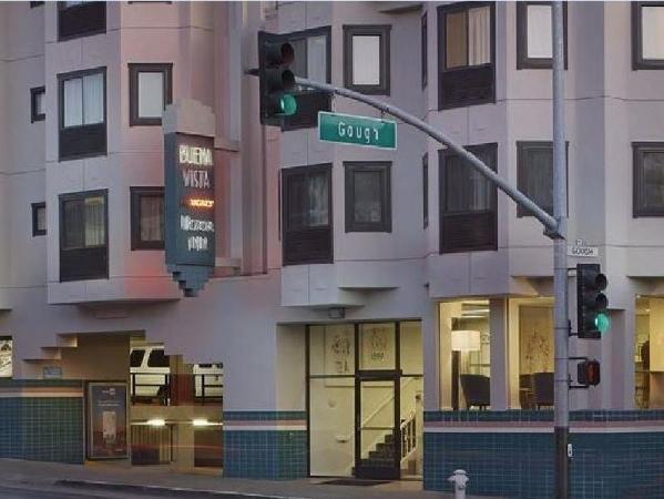 Buena Vista Motor Inn San Francisco