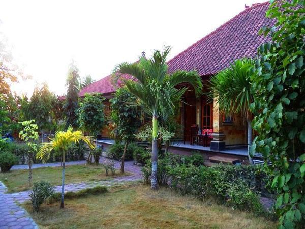 Nusa Dewata Bungalows Bali