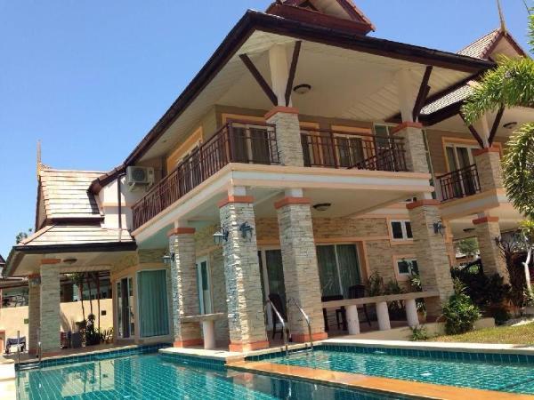 One 2 Go Villa Phuket Phuket