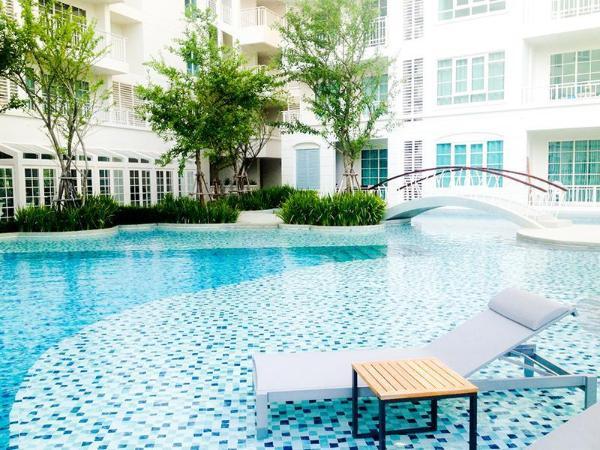 Summer Hua Hin Condo Room 501 Hua Hin