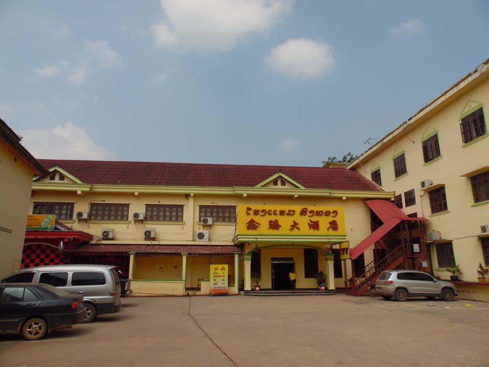 Singthong Hotel
