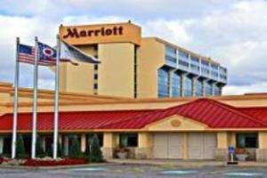 克利夫兰机场万豪酒店 (Cleveland Airport Marriott)