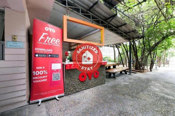 OYO 276 The Resort Chonburi Chonburi