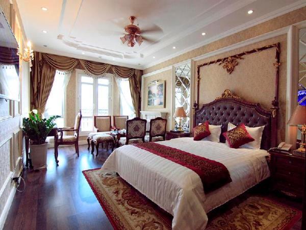 Violin Hotel Ha Noi Hanoi
