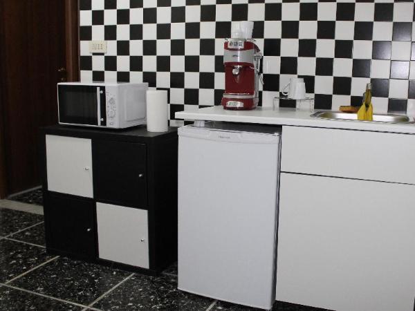 Guest House Furio Camillo Rome
