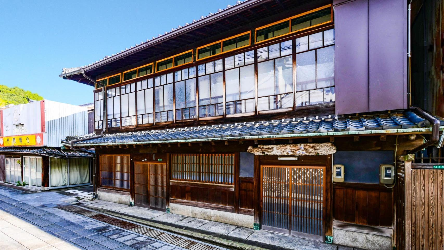 NIPPONIA HOTEL Takehara Saltworks Town