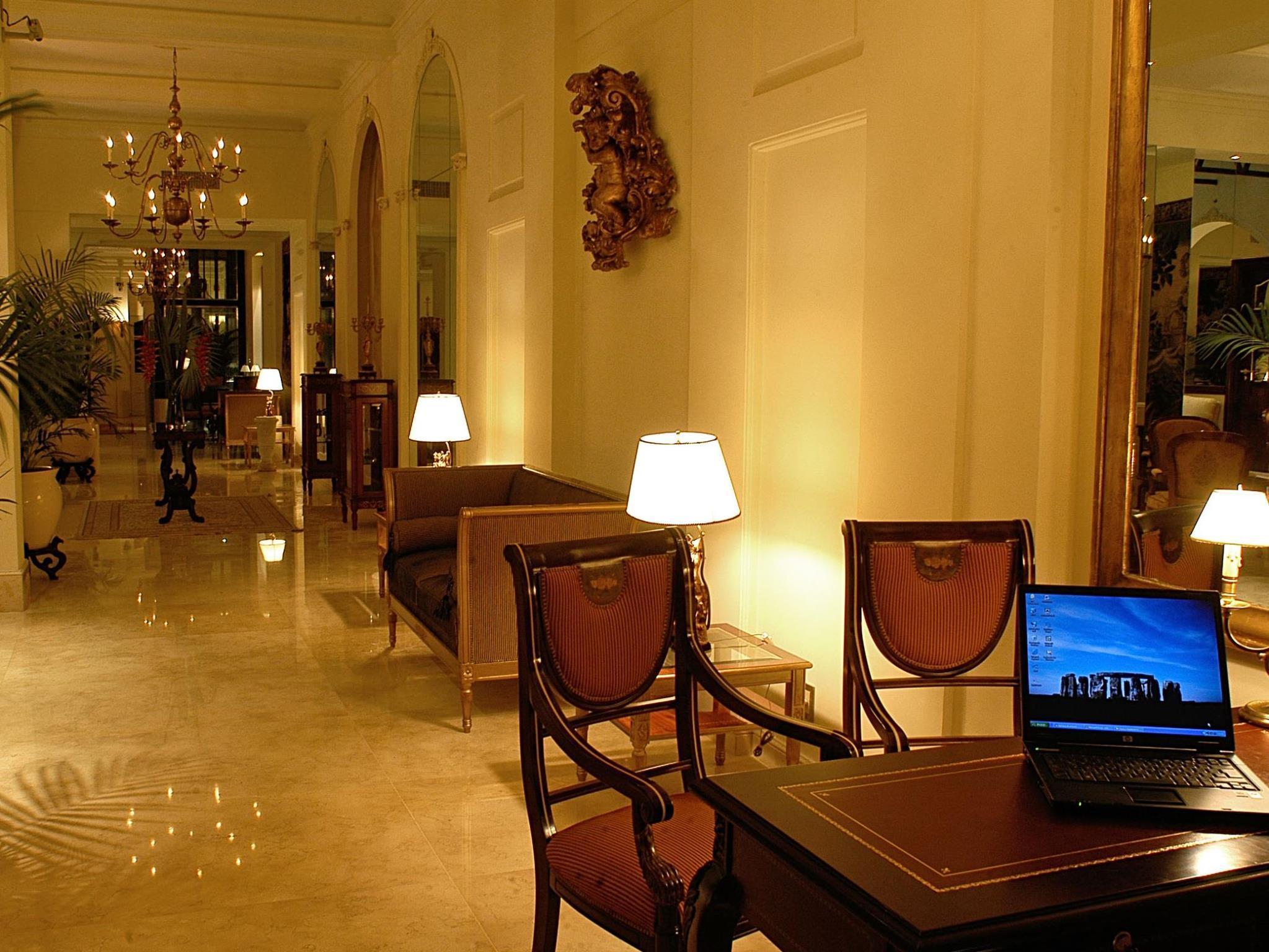 Melia Recoleta Plaza Hotel