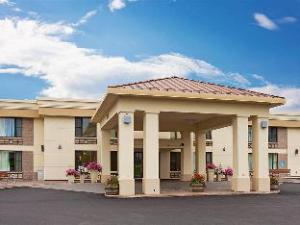 Par Holiday Inn Express Hotel & Suites Charlottetown (Holiday Inn Express Hotel & Suites Charlottetown)
