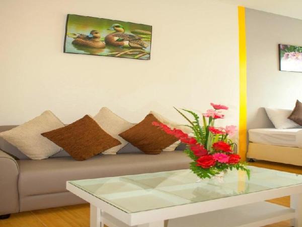 The Sunflower Holiday Hostel Phuket