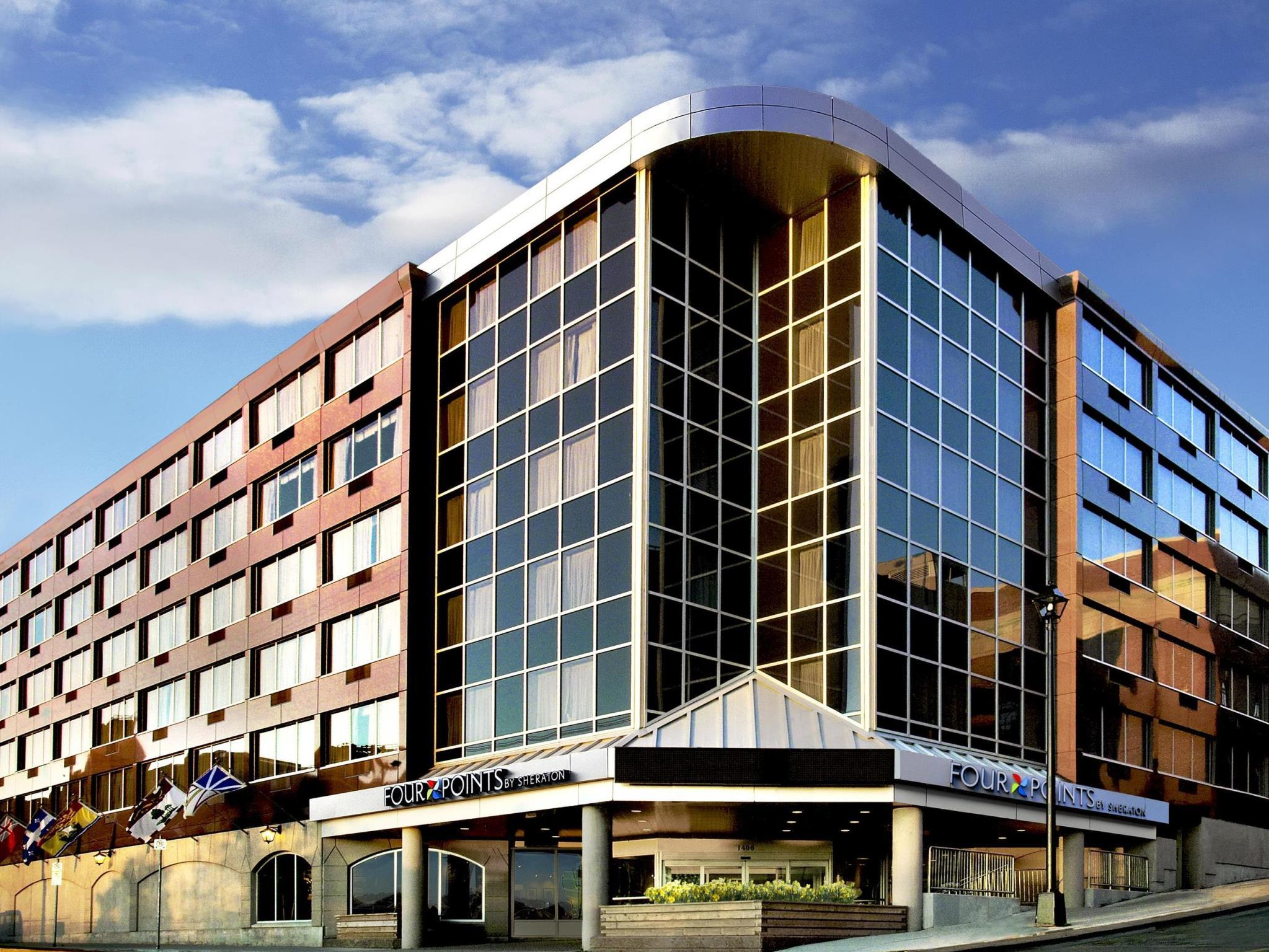 Four Points By Sheraton Halifax