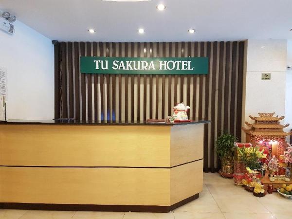 Brandi Sakura Hotel Hanoi