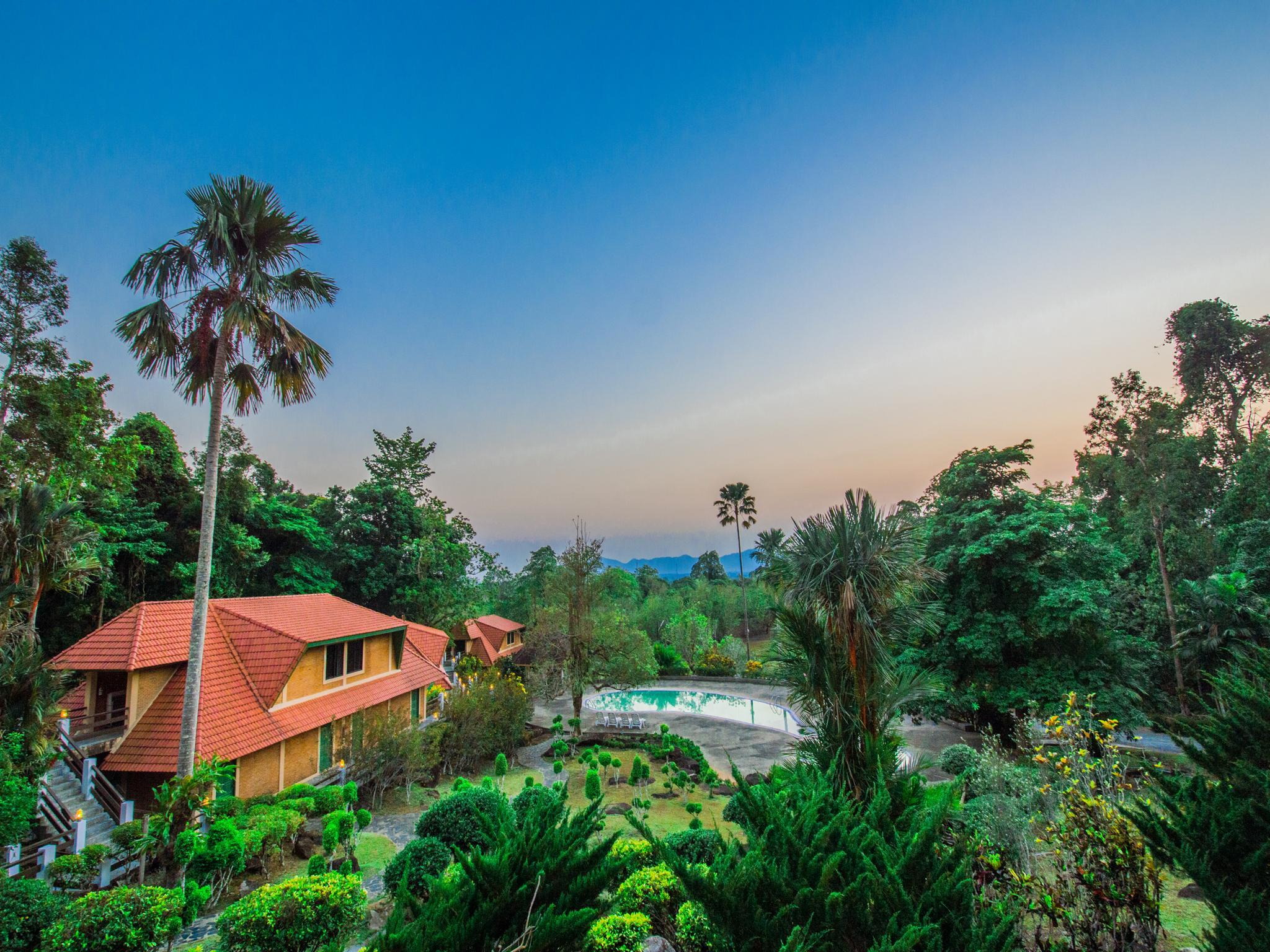 Krating Country Resort