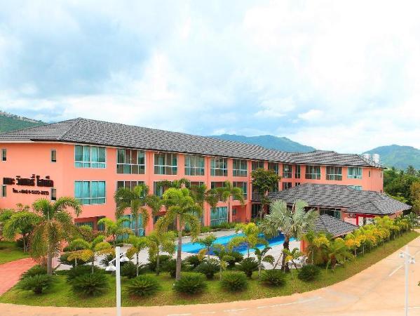 The Victory Hotel Mae Sai