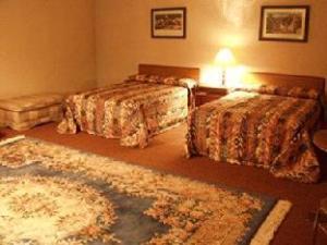 Best Western Posada Del Rio Hotel