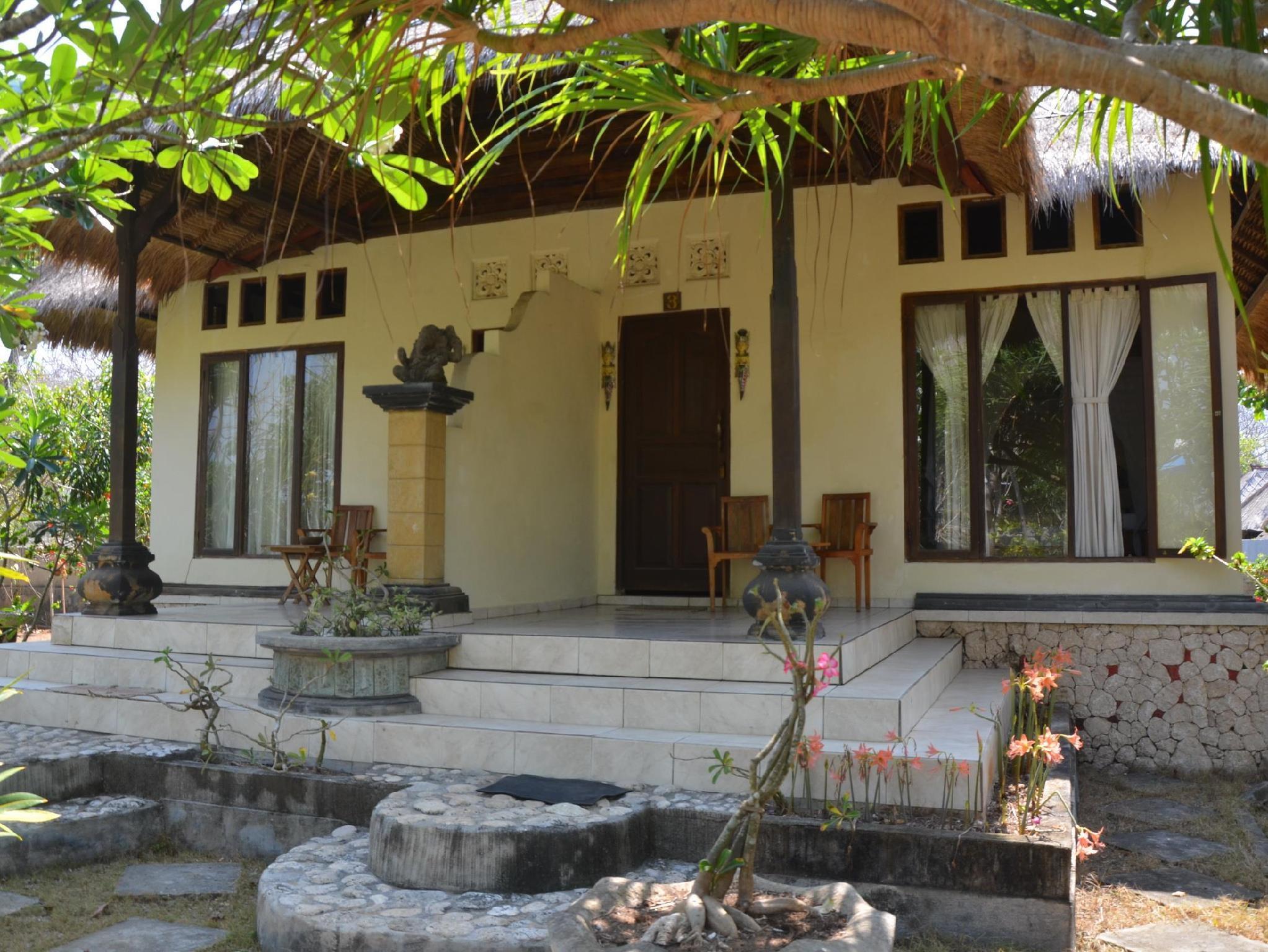 Sunset Villa Lembongan