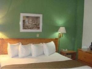 Best Western Hacienda Monterrey By Macroplaza Hotel