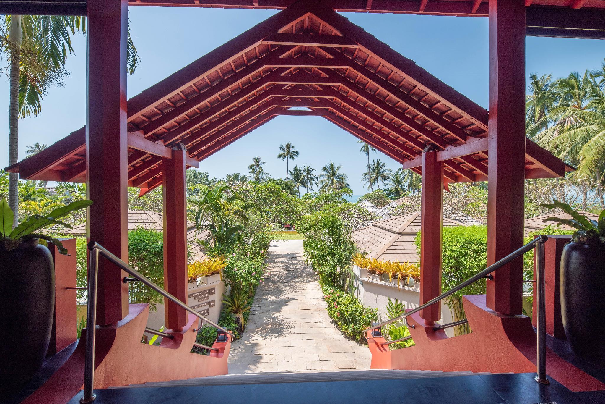 The Sunset Beach Resort & Spa Taling Ngam