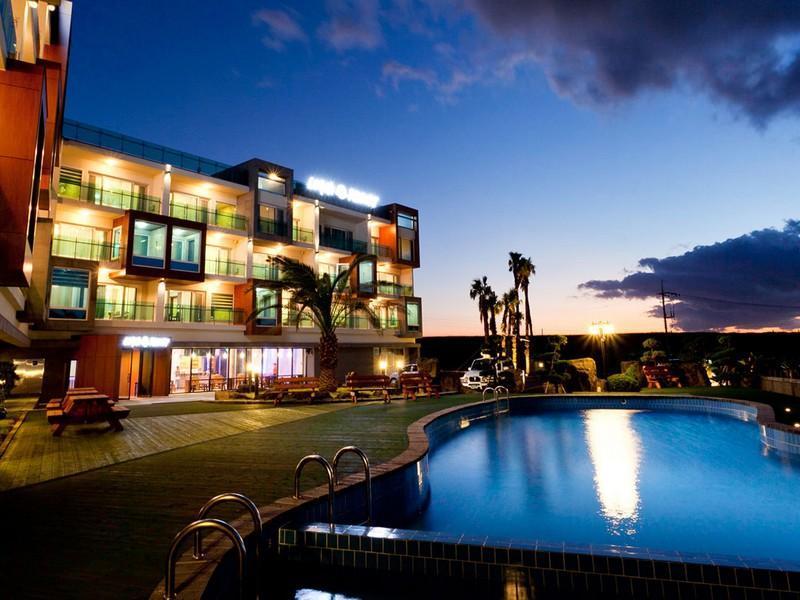 Login Resort