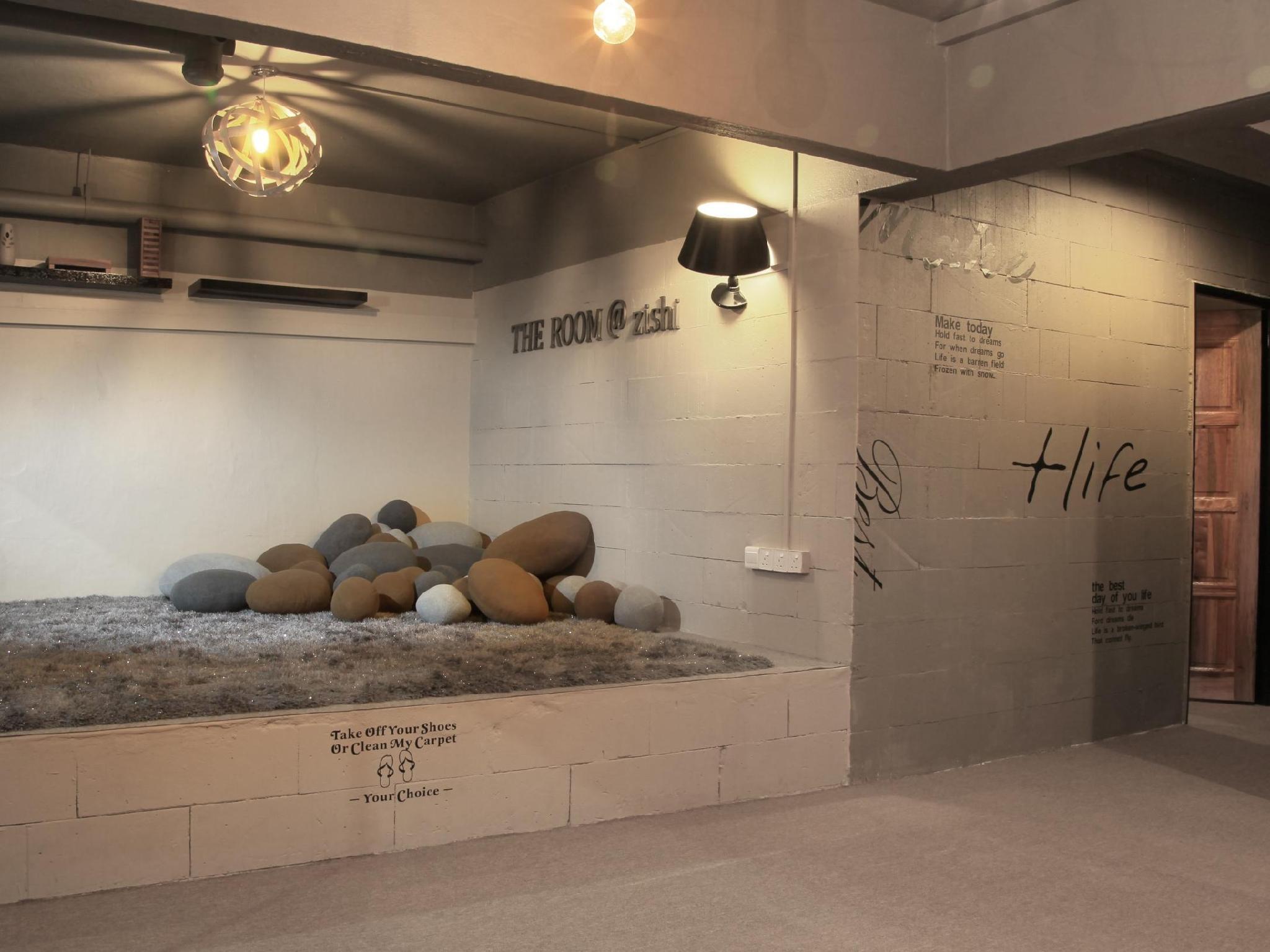 The Room @ Zishi Hostel