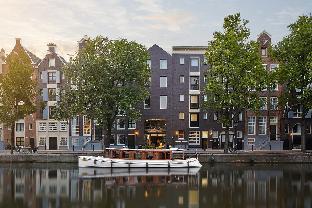 阿姆斯特丹普利策旅館