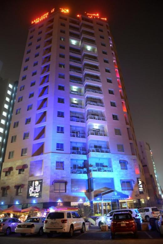 Plaza Athenee Hotel