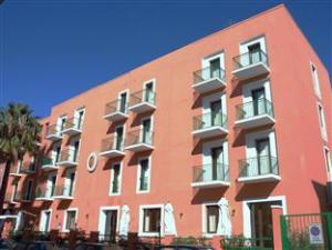 Alghero City Hotel