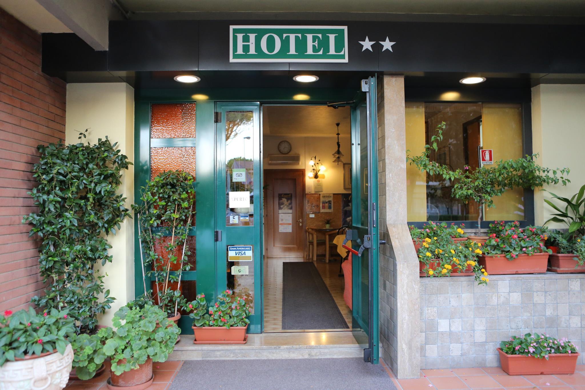 Hotel Assisi Vignola