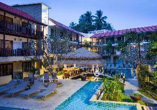 Baan Karon Resort บ้านกะรน รีสอร์ท