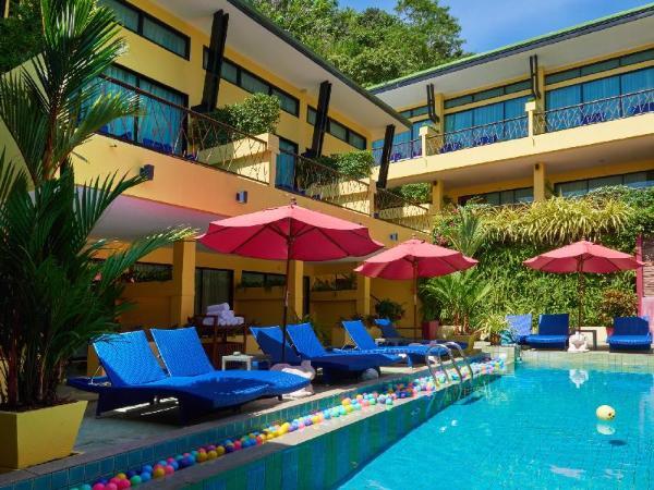 CC's Hideaway Hotel Phuket