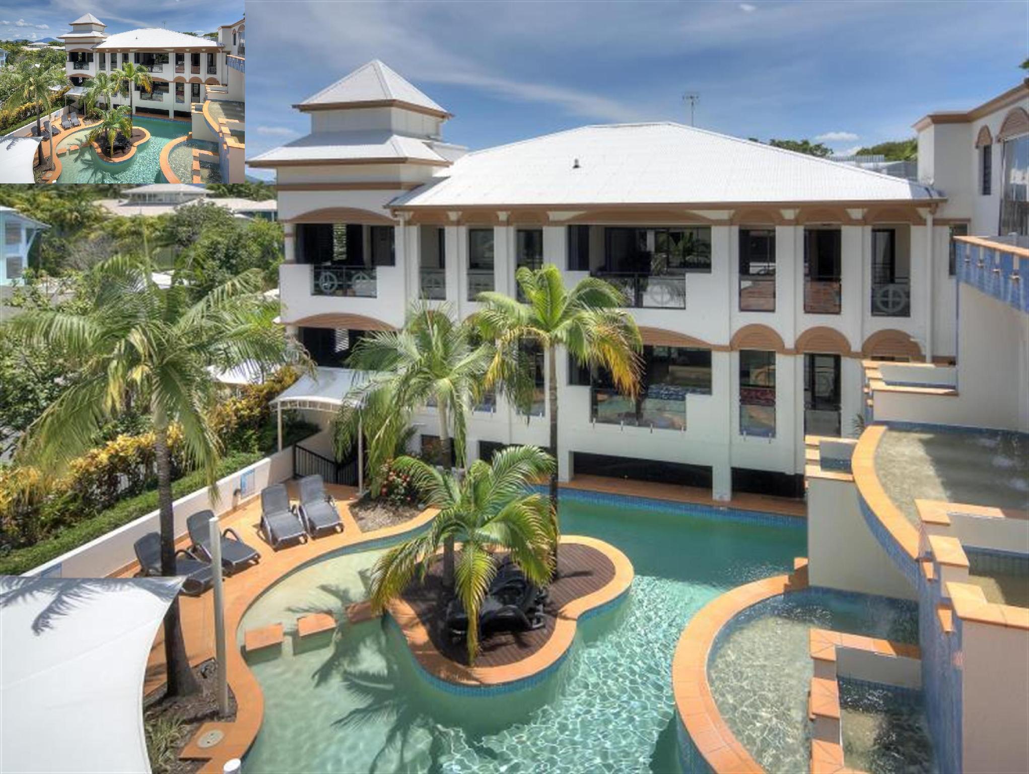 Regal Port Douglas   Holiday Apartments