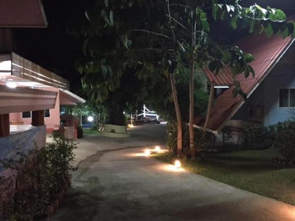 Lollop Resort Ratchaburi