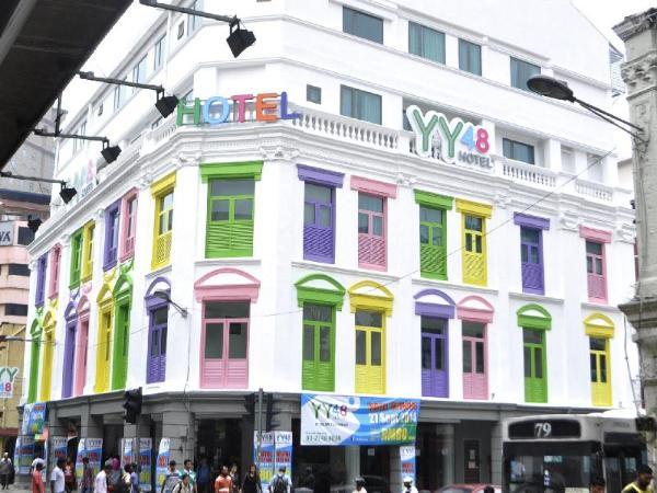 YY48 Hotel Kuala Lumpur