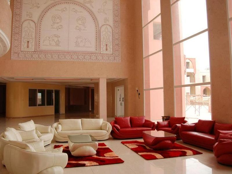 Hotel And Club Lella Meriam