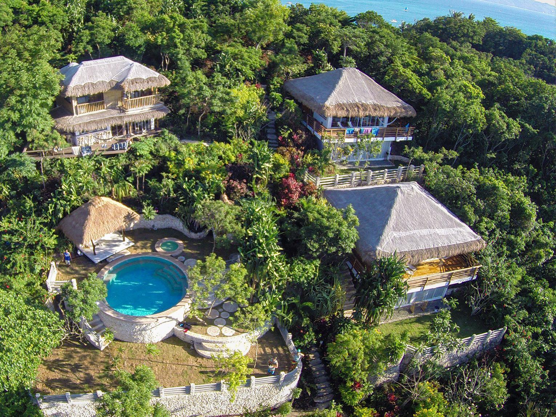 Diniview Villas Resort