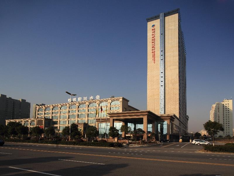 Yangzhou Pearl International Hotel