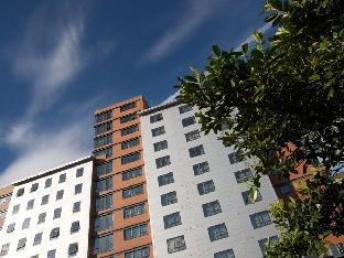 Hotels near Brudenell Social Club - Roomzzz Leeds City West