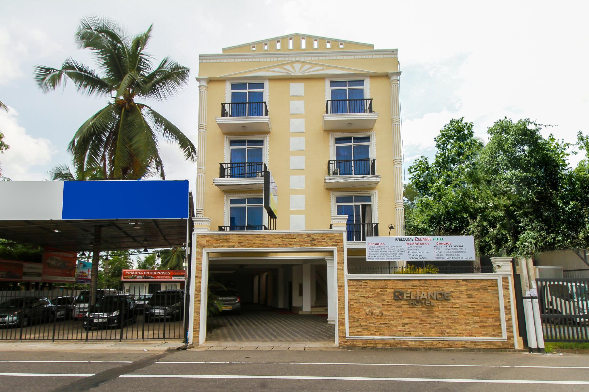 OYO 126 Reliance Hotel