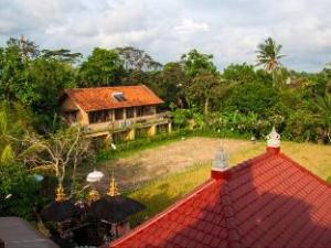 關於烏布龐多科莫薩家庭旅館 (Pondok Mertha House Ubud)
