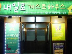 Suncheon Naeilro Guesthouse