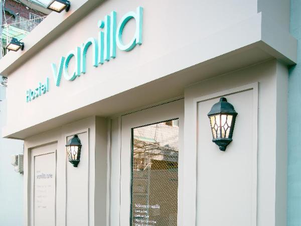 Hostel Vanilla 1 Dongdaemun Seoul