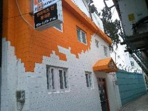サンライズ イン トンデムン (Sunrise Inn Dongdaemun)