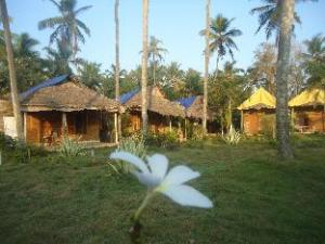 Varkala Bamboo Village Resort