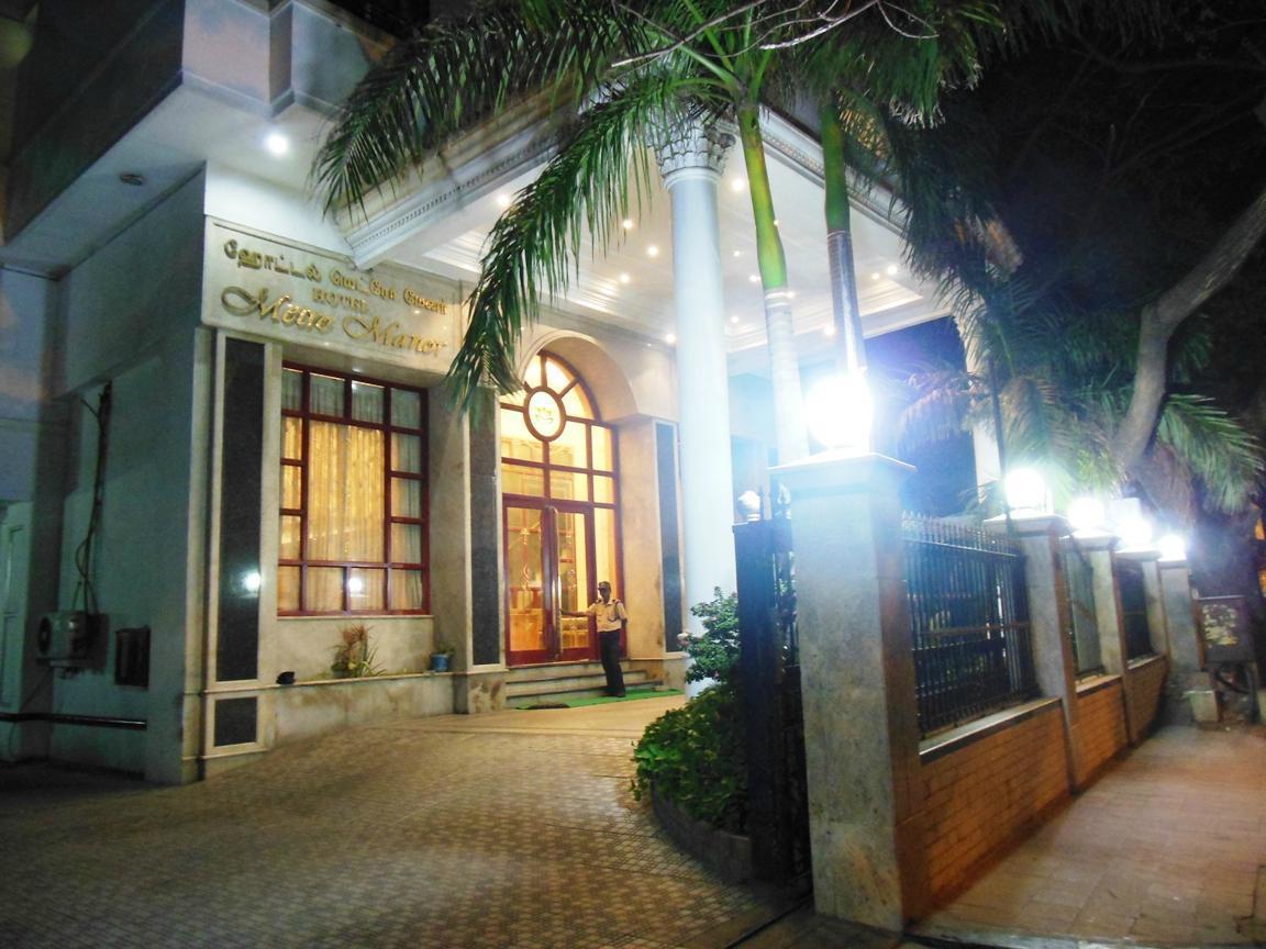 Hotel Metro Manor Chennai