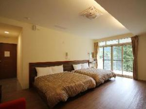 Shang Ti Sitou Bed and Breakfast