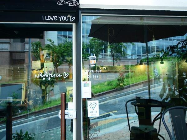 Residence Unicorn in Dongdaemun Seoul