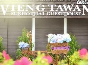 Vieng Tawan Sukhothai Guesthouse