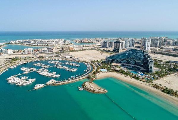 Art Rotana Amwaj Islands Hotel Manama